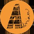 Adrian Verlag Logo